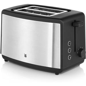 折后仅€24.99 原价€34.03WMF 多用吐司机 7档温度 精确控制 还可热小面包