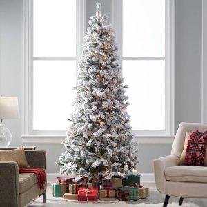圣诞树6.5ft