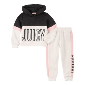 Juicy Couture运动套装