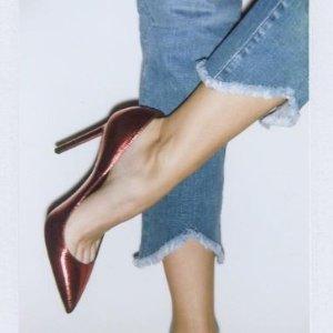 7折起 买对了裤子 每天都是腿精Frame、Rag & Bone/JEAN、Topshop 显瘦女裤特卖专场