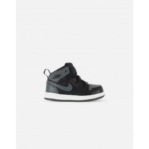 Jordan婴幼儿 Air1 Mid 鞋