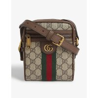Gucci Ophidia 邮差包