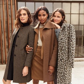 Up to 70% Off + Extra 40% OffANN TAYLOR Women's Clothing on Sale