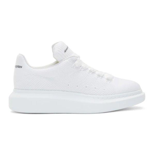 小白鞋 男款