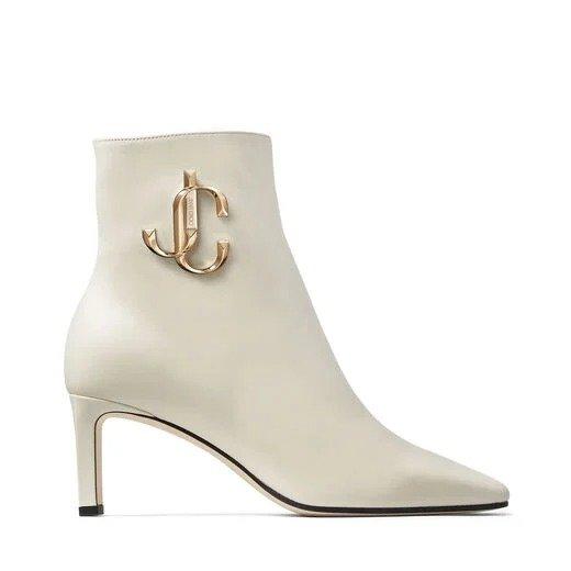 MINORI 65 踝靴