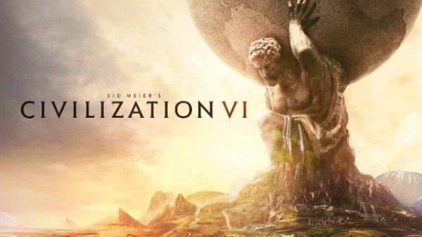 文明6 Steam Win 数字版