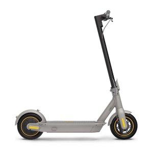 SegwayDMSAVESegway Ninebot KickScooter MAX G30LP Electric Scooter