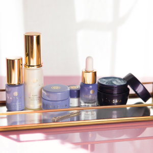 Last Day: Choose a tinted lip balmwith $100+ purchase of Limited Edition valued sets @ Tatcha