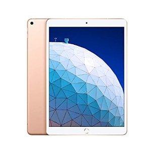 Apple iPad Air (10.5吋, Wi-Fi + Cellular, 256GB) 粉色