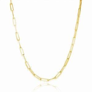 Carrie Chain Necklace