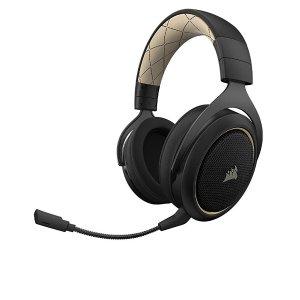 $60新低价:CORSAIR HS70 SE 7.1声道无线游戏耳机