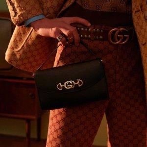 低至4折 古驰糖果包$840The Webster 大促 Gucci、巴黎世家、Acne Studios都参加