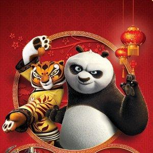 ¥620起    功夫熊猫村全新开幕携程旅行  好莱坞环球影城欢庆猪年春节大促
