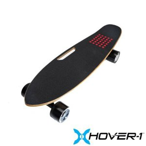 Hover-1 Cruze Electric Self Powered Skateboard with Carrying Handle