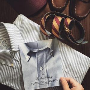 低至2.5折Brooks Brothers 官网年中大促 全场服饰、鞋包、配件等限时热卖