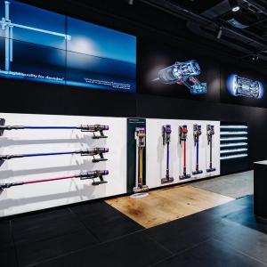 8折起 收Supersonic吹风机Dyson官网 限时特卖 吸尘器、吹风机、造型器全都有