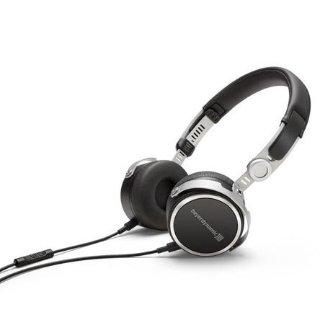 DT1350的接班人 $229BeyerDynamic Aventho 拜亚动力 便携头戴式耳机 带线控