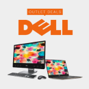 限时88折,官方翻新质量保证Dell Outlet 精选XPS等笔记本周末闪促