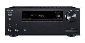 跌至¥2591史低价:Onkyo 安桥 TX-NR686 支持5.2.2声道杜比全景声和DTS:X