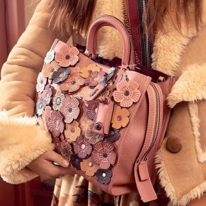 Up To 30% OffDealmoon Exclusive: Coach Rogue Bags Sale