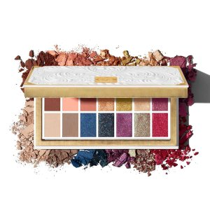 Kat Von DEdge of Reality Fully Recyclable Eyeshadow Palette