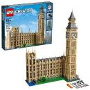 $21.99起 封面款大本钟直降$50Walmart精选LEGO 乐高 Architecture 建筑系列促销