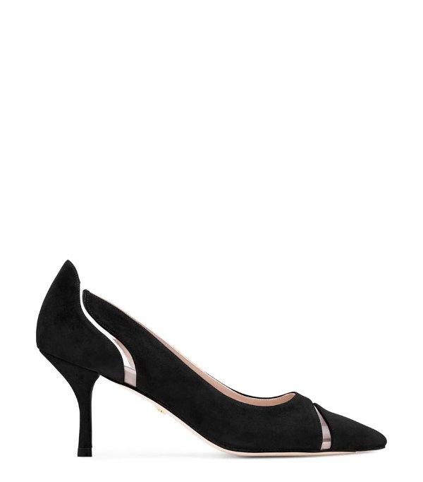 THE DAVIA 高跟鞋