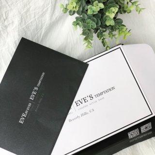反孔大作战 | Eve by eve's毛孔收敛套装测评