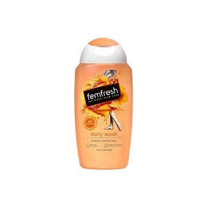femfresh洋甘菊 私处清洁洗剂