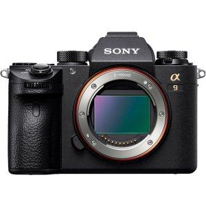 Sonya9 Full Frame Mirrorless Camera (Body Only)