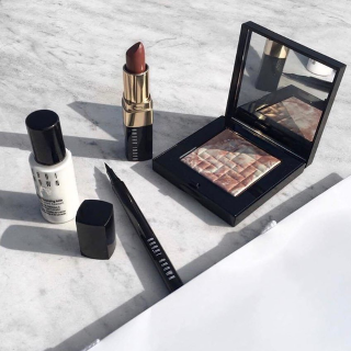 Dealmoon Exclusive! FREE Full Sized Ultra-Fine Eyeliner Brush + set of 2 Mini Gel Eyeliners (Lined & Defined Eyeliner Duo)With $75+ Purchase @ Bobbi Brown
