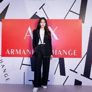 Armani ExchangeSTRETCH BLAZER, Blazer for Women   A X Online Store
