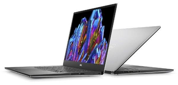 XPS 15 笔记本电脑