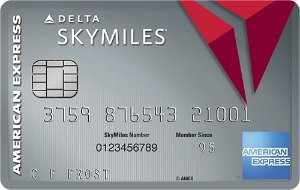 Earn 5,000 Medallion® Qualification Miles (MQMs) and 75,000 bonus miles. Terms Apply.Platinum Delta SkyMiles® Credit Card from American Express