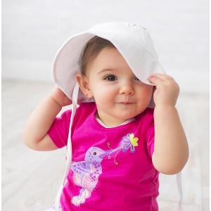低至7.1折+额外7.5折限今天:Zutano 婴幼童遮阳帽特卖 跟晒伤、晒黑说ByeBye