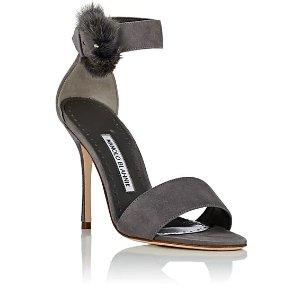 6e7a2a5b8da34 Manolo Blahnik Women Shoes Sale   Barneys New York Up to 40% Off ...
