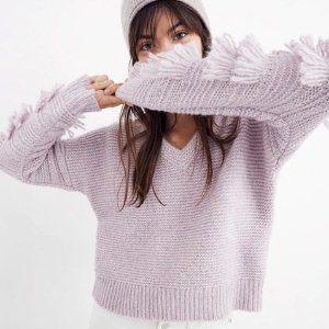 Extra 40% OffSelect Clothing Sale @ Madewell