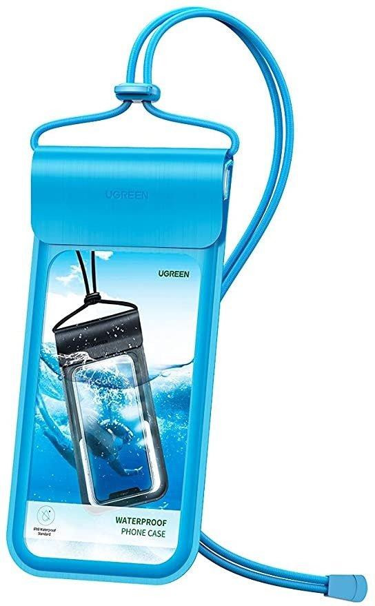 超薄手机防水袋