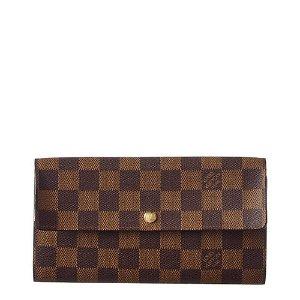 Louis Vuitton钱包