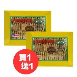 花旗(西洋)参短枝小一号4oz盒装