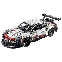 Lego Porsche 保时捷 911 RSR超跑 - 42096 | Technic™机械系列
