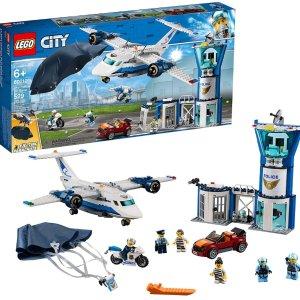 封面半价补货限今天:LEGO 多款热门套装大促 超美瓶中船$48.99