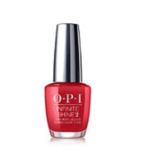 Buy 2 get 1 freeOPI Nail Polish @ ULTA Beauty