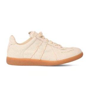 $680(原价$801)近期好价:MAISON MARGIELA 新款德训鞋码全速来