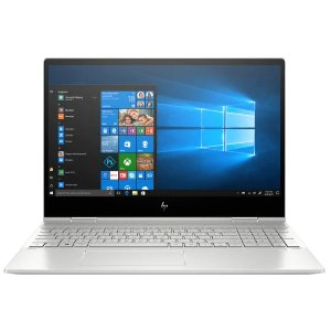 HP ENVY x360 Laptop (i7-10510U, 16GB, 1TB)
