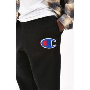 ChampionChampion Reverse Weave Chain Stitch C Sweatpants