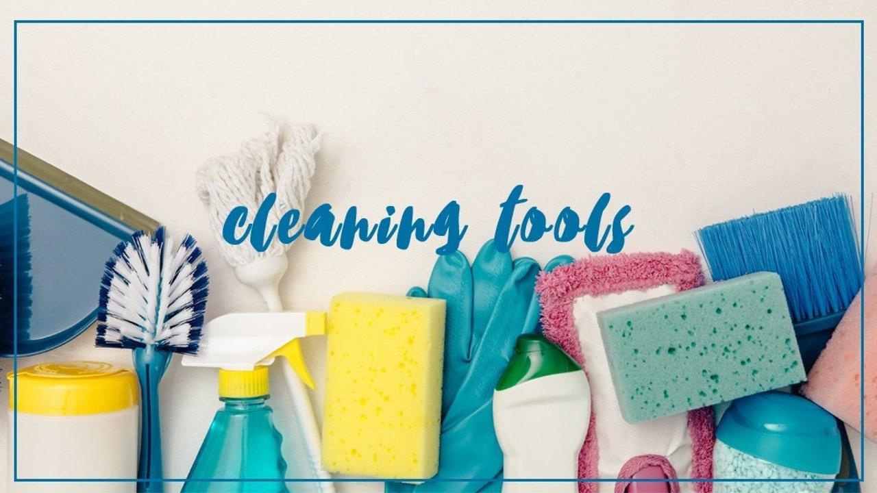 卫生无死角!10款高效好用的死角清洁小工具推荐!