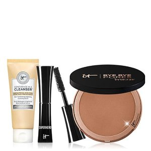 it COSMETICSYour Instant Refresh Travel Kit | IT Cosmetics