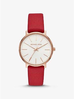 Michael Kors 皮带石英手表