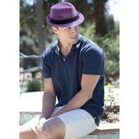 Livingston 帽子